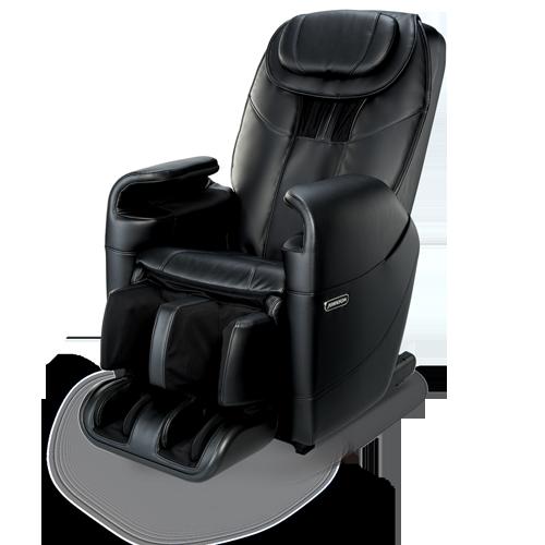 Массажное кресло JOHNSON MC-J5600 (MC-J5600_BLACK)