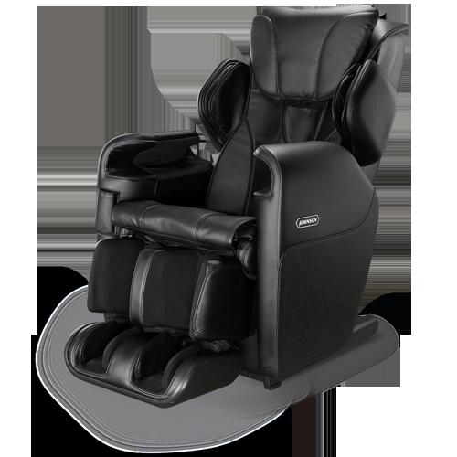 Массажное кресло JOHNSON MC-J5800 (MC-J5800_BLACK)