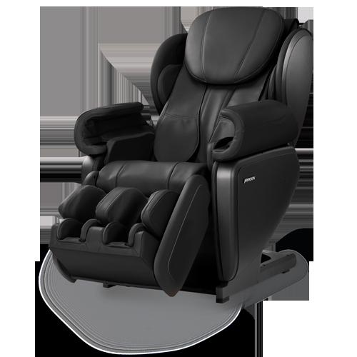 Массажное кресло JOHNSON MC-J6800 (MC-J6800_BLACK)