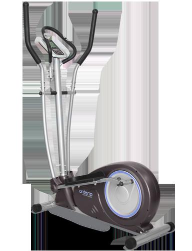 Эллиптический тренажер Oxygen Fitness Ontario