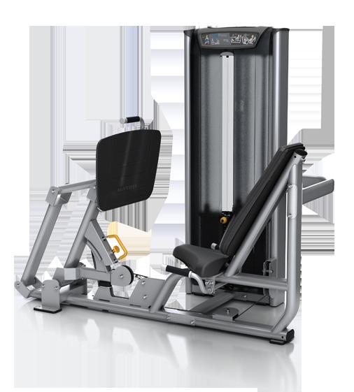 Жим ногами / Голень-машина MATRIX VERSA VS-S70H (тяжелый стек)