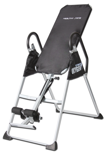 Инверсионный стол Oxygen Fitness Healthy Spine