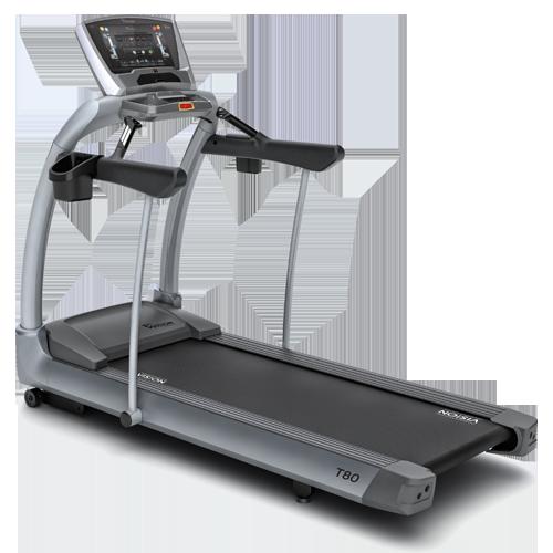 Беговая дорожка Vision Fitness T80 Touch