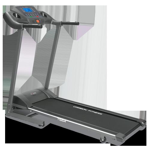 Беговая дорожка Carbon Fitness T554