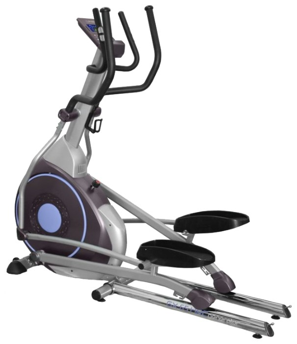 Эллиптический тренажер Oxygen Fitness GX-65 HRC