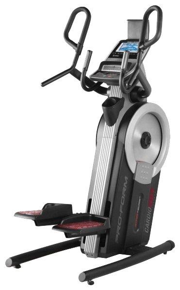 Эллиптический тренажер ProForm Cardio HIIT Trainer (PFEVEL71216)