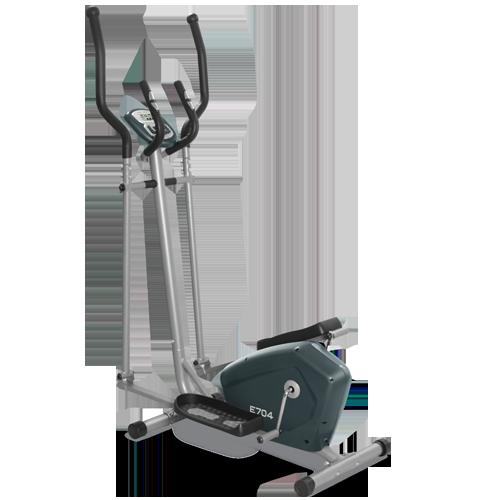 Эллиптический тренажер Carbon Fitness E704