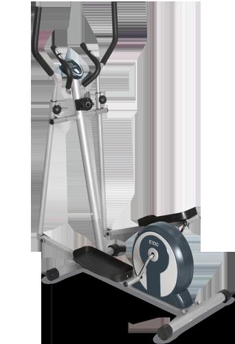 Эллиптический тренажер Carbon Fitness E100