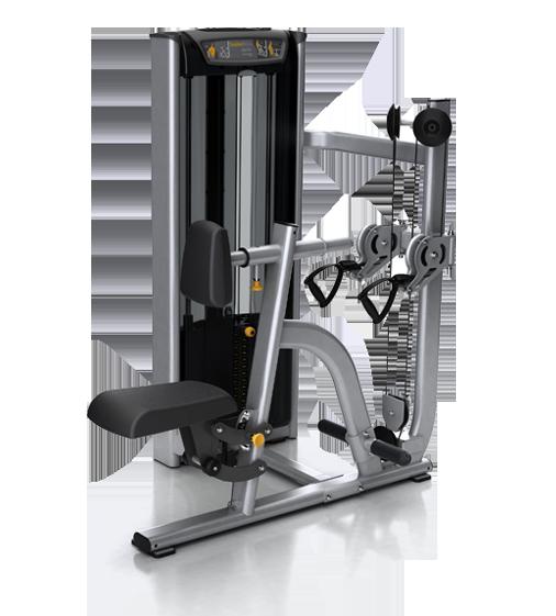Гребная тяга MATRIX VERSA VS-S34H (тяжелый стек)