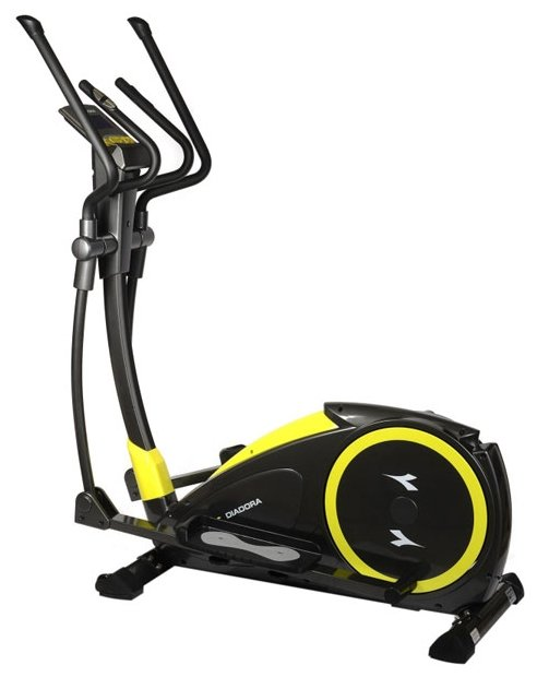 Эллиптический тренажер Diadora Fitness Challenge