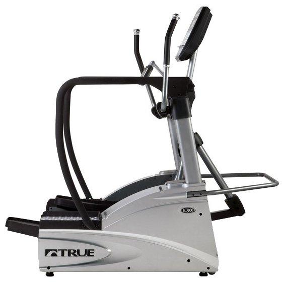 Эллиптический тренажер True Fitness LC900-E2W