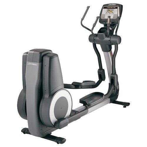 Эллиптический тренажер Life Fitness 95X Inspire