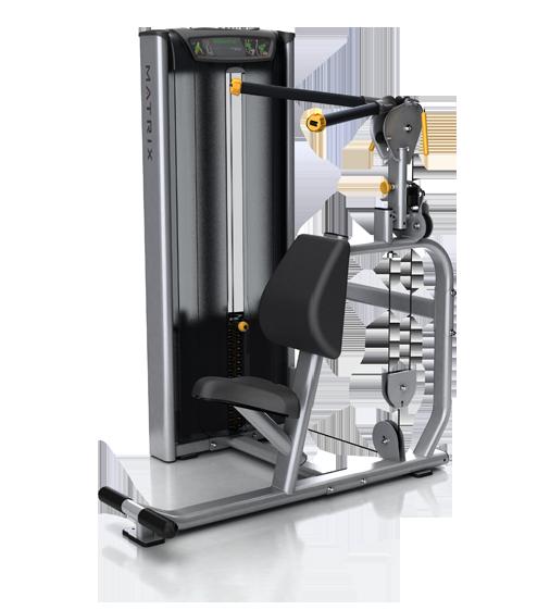 Пресс-машина MATRIX VERSA VS-S53H (тяжелый стек)