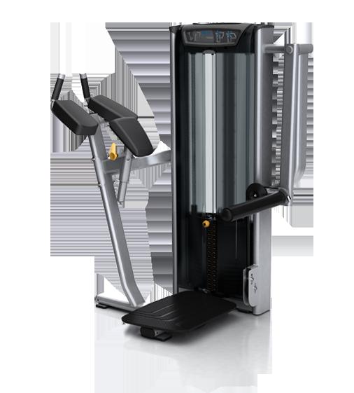 Ягодичные мышцы MATRIX VERSA VS-S78H (тяжелый стек)