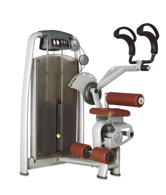 Мультипресс-машина BRONZE GYM A9-010A