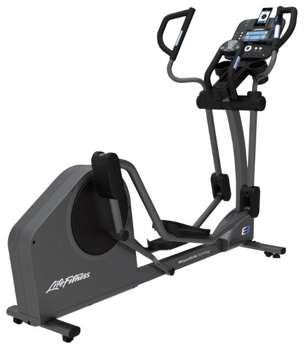 Эллиптический тренажер Life Fitness E3 Track+