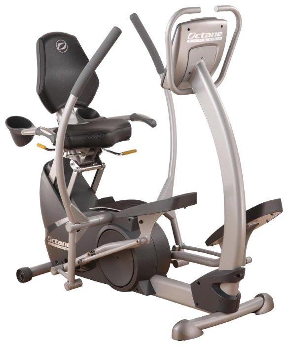 Эллиптический тренажер Octane Fitness xR4ci