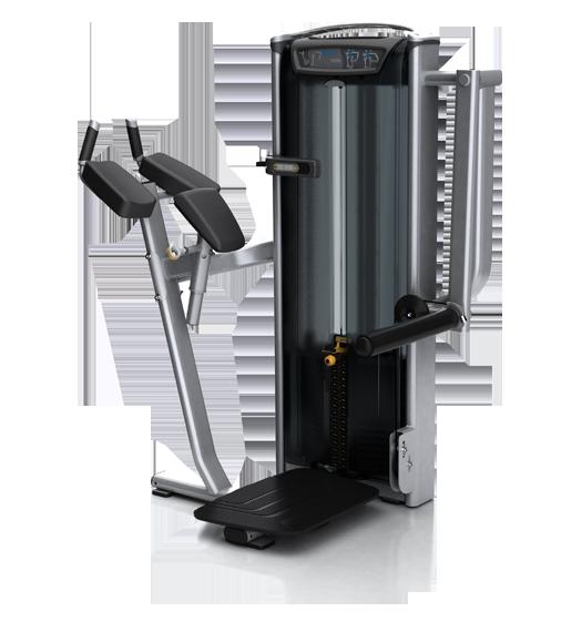 Ягодичные мышцы MATRIX VERSA PLUS VS-S78P