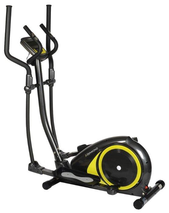 Эллиптический тренажер Diamond Fitness X-Rival Cross