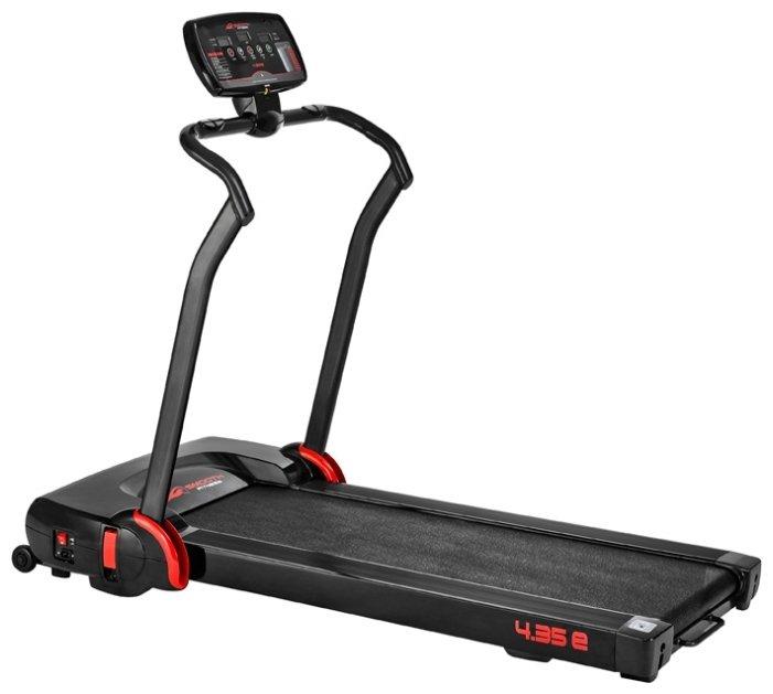 Беговая дорожка Smooth Fitness 4.35E