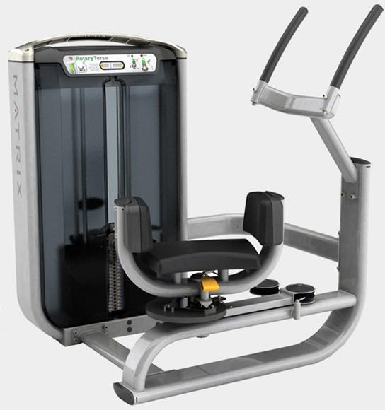 Торс-машина MATRIX G7 S55