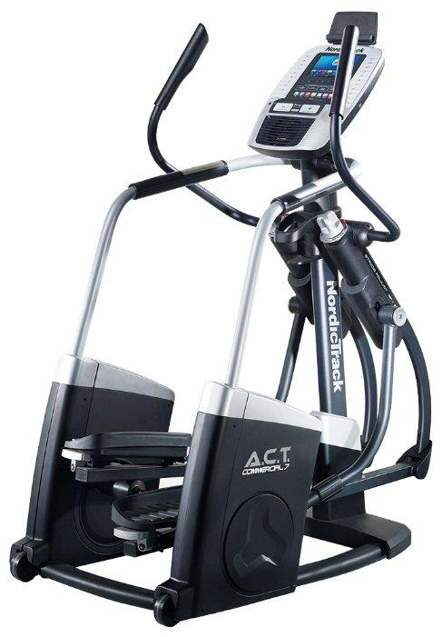 Эллиптический тренажер NordicTrack A. C. T. Commercial 7 (NTEVEL15016)