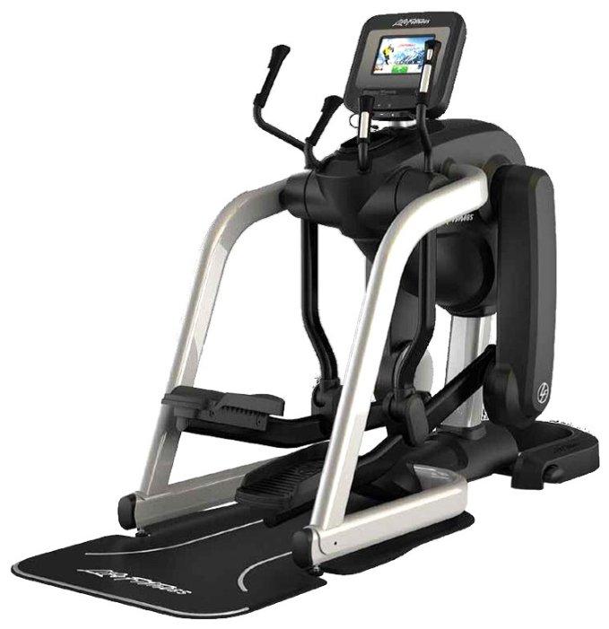 Эллиптический тренажер Life Fitness FlexStrider Discover SI