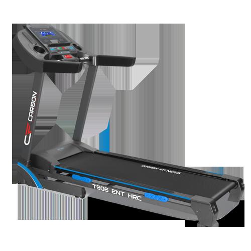 Беговая дорожка Carbon Fitness T906 ENT HRC
