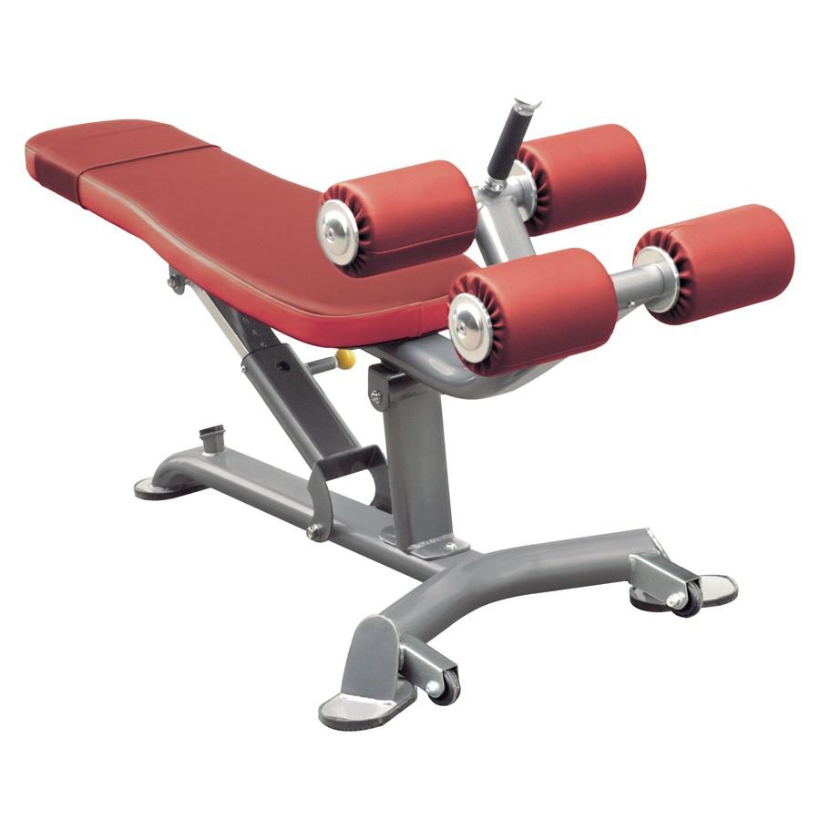 Многопозиционная скамья для пресса AeroFIT IT7013