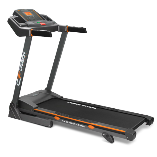 Беговая дорожка Carbon Fitness THX 55 Pafers Edition
