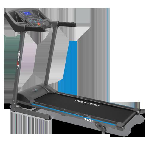 Беговая дорожка Carbon Fitness T506