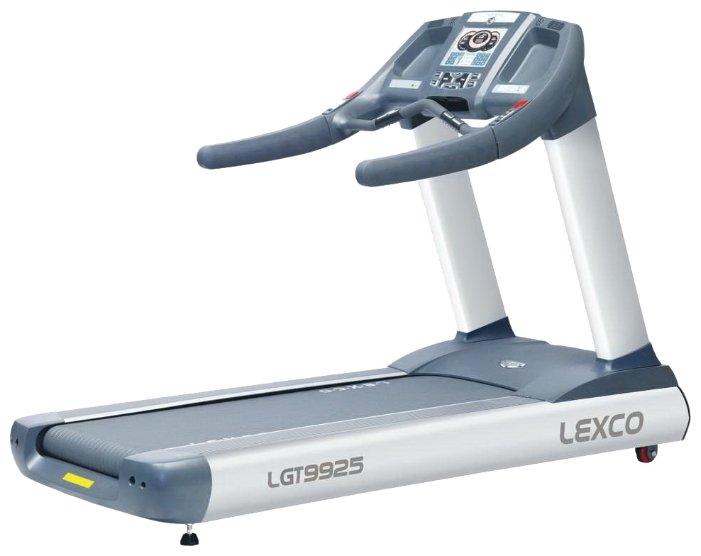 Беговая дорожка Lexco LGT-9925